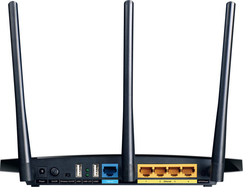 small business vpn router back