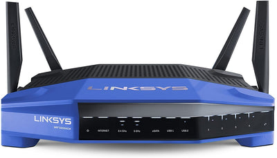 Hotspot Shield VPN Router Linksys WRT3200ACM Flashed DD-WRT Router