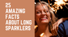25 Amazing Facts About Long Sparklers