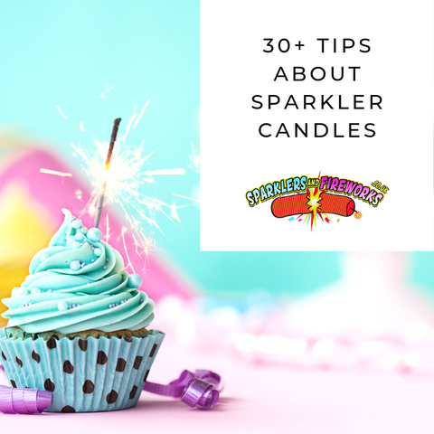 30+-Tips-About-Sparkler-Candles