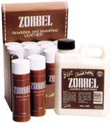 Zorbel Leather Cream 150ml