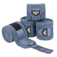 LOIRE POLO BANDAGES ICE BLUE