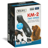 Wahl KM2 Rotary Motor Clipper