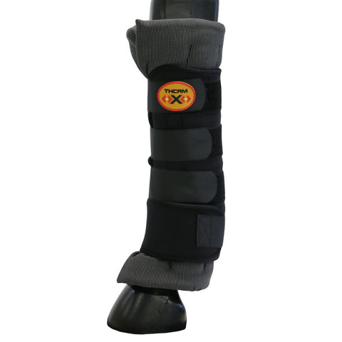 HEAT    THERM-X CERAMIC THERAPY HORSE BOOTS (PRE ORDER)