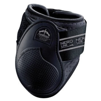 VEREDUS YOUNG JUMP Fetlock Boots Black Large