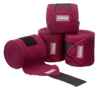 Bandages Lemieux Polo PLUM