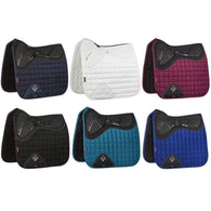 LEMIEUX X GRIP (ONE SIDED) DRESSAGE PADS