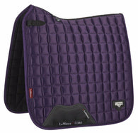 LOIRE CLASSIC SATIN DRESSAGE BLACKCURRANT M & L