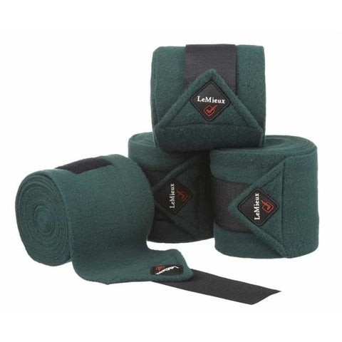 Bandages Lemieux Polo GREEN