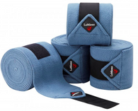 Bandages Lemieux Polo ICE BLUE