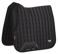 Loire MEMORY Dressage Square BLACK M & L