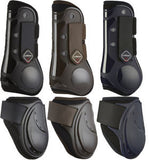 Lemieux Derby Projump  Boot Sets (Front and hind set)