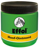 Effol Hoof Ointment 500g Clear & Black