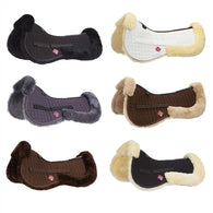 Lemieux Lambskin Half Pads (assorted colours) Priced from $95