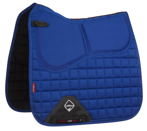 Pro Sorb Dressage Square BENETTON BLUE