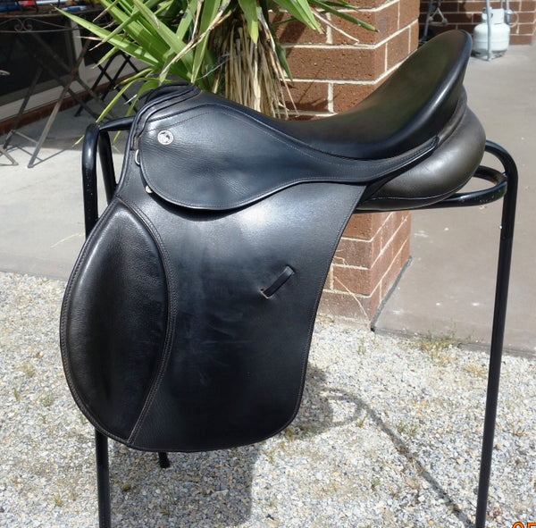 "17""  Kieffer AT General Purpose Saddle M-MW"