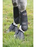 LEMIEUX STEALTH AIR XC BOOT SET FRONT & HINDS MED