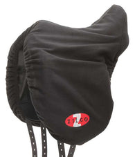 Zilco Saddle Cover - Fleece