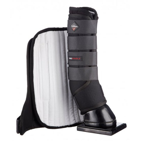 STABLE   LEMIEUX STABLE BOOT (PRE ORDER)