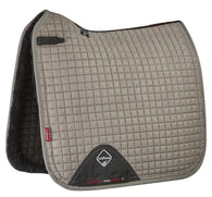 Merino + Sensitive Skin Dressage Square GREY