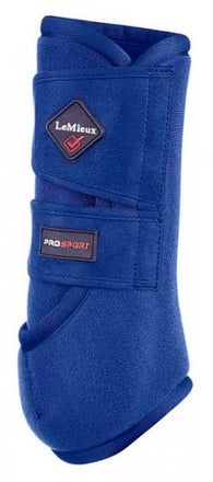 Pro Sport Support Boots BENETTON BLUE