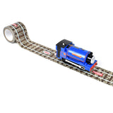 """Thomas & Friends Track"", 7,6 m × 5 cm"