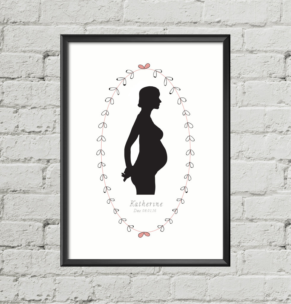 New Personalised Print