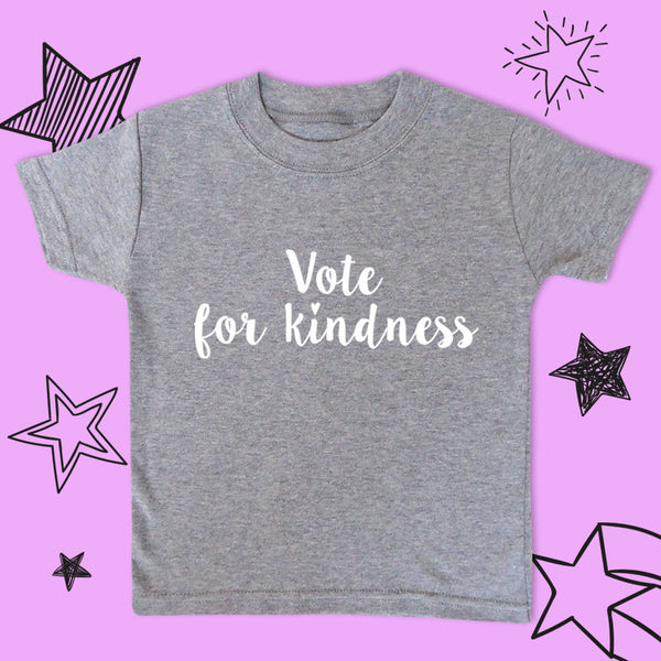 VOTE FOR KINDNESS TEE