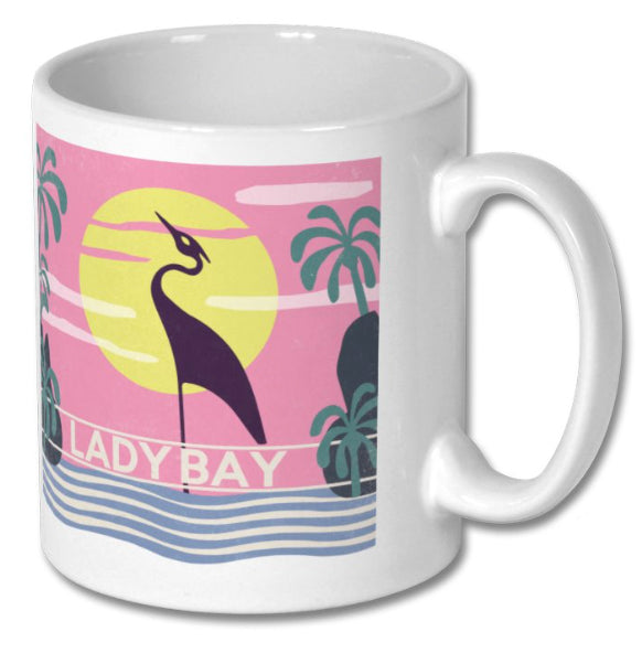 LADY BAY CUP