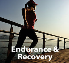 Endurance and Recovery