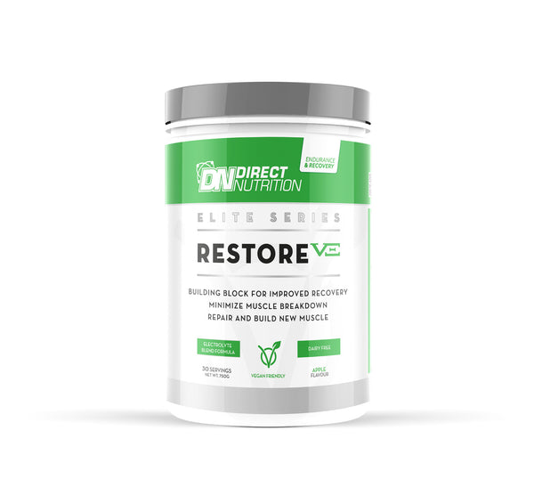 Direct Nutrition Vegan Restore