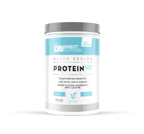 Direct Nutrition Vegan Protein