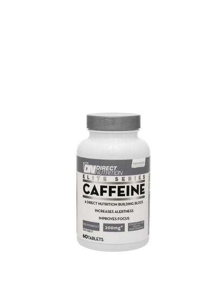 Elite Caffeine Straight