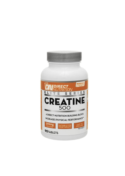 Elite Creatine 500 Tab