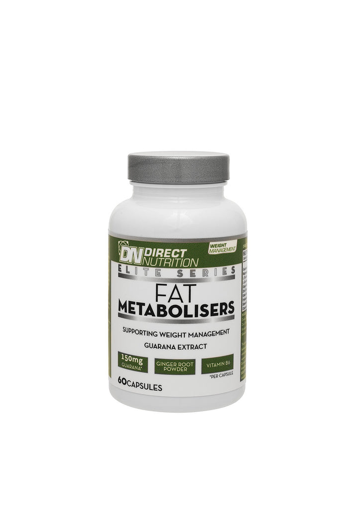Elite Fat Metaboliser Straight
