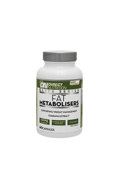 Elite Fat Metaboliser Straight 2