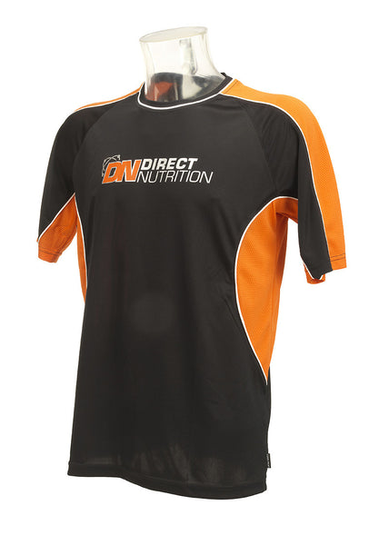 Direct Nutrition Airflow T-Shirt