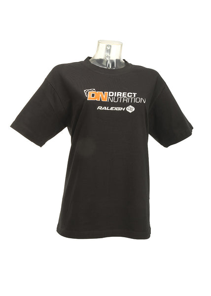 Direct Nutrition T-Shirt Raleigh GAC Logo