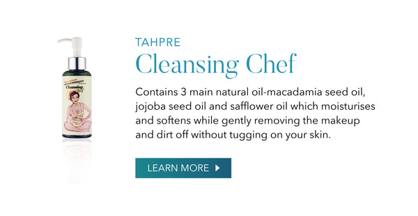 Taphre Cleansing Chef