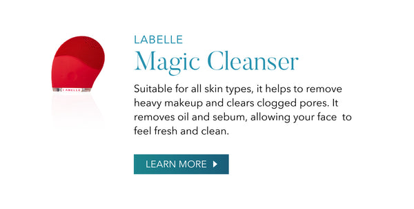 Labelle Magic Cleanser