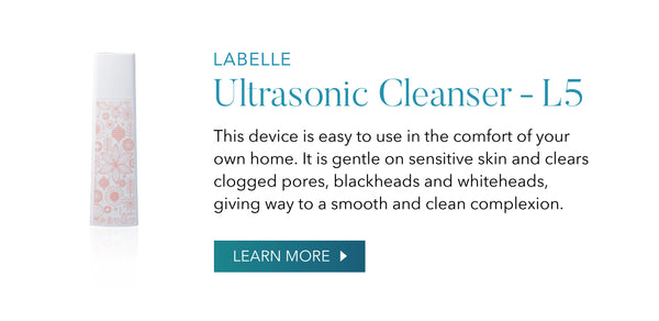 Labelle Ultrasonic Cleanser