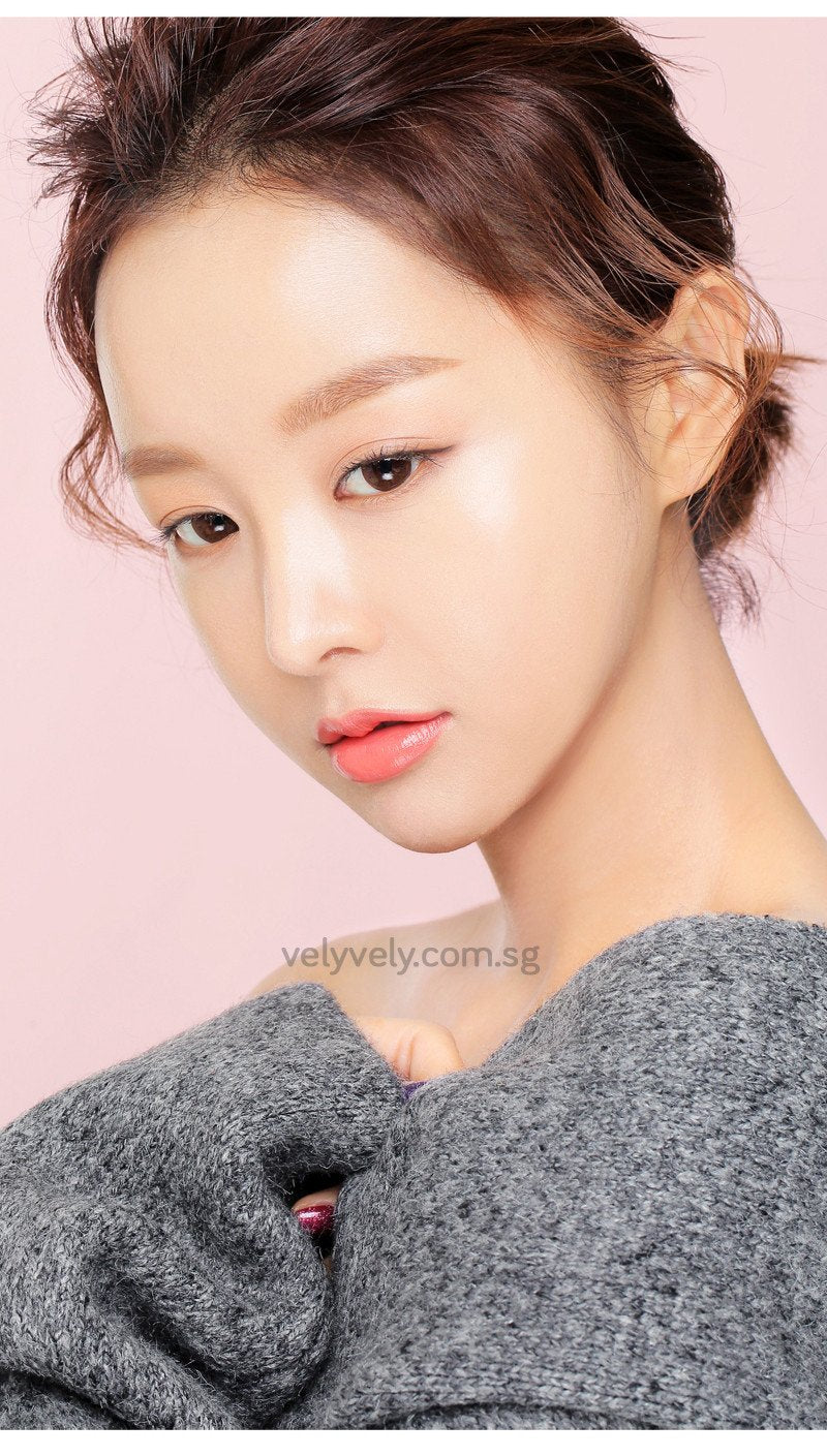 Vely Vely Photoshop Primer on Im Jihyun