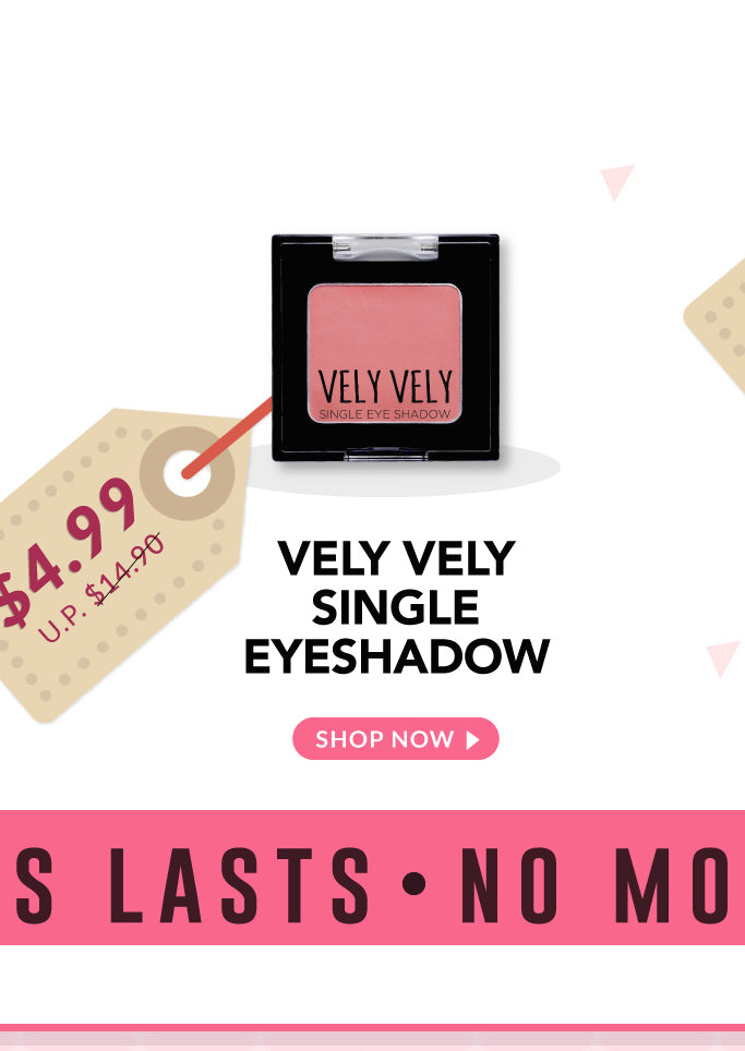Vely Vely Eye Shadow