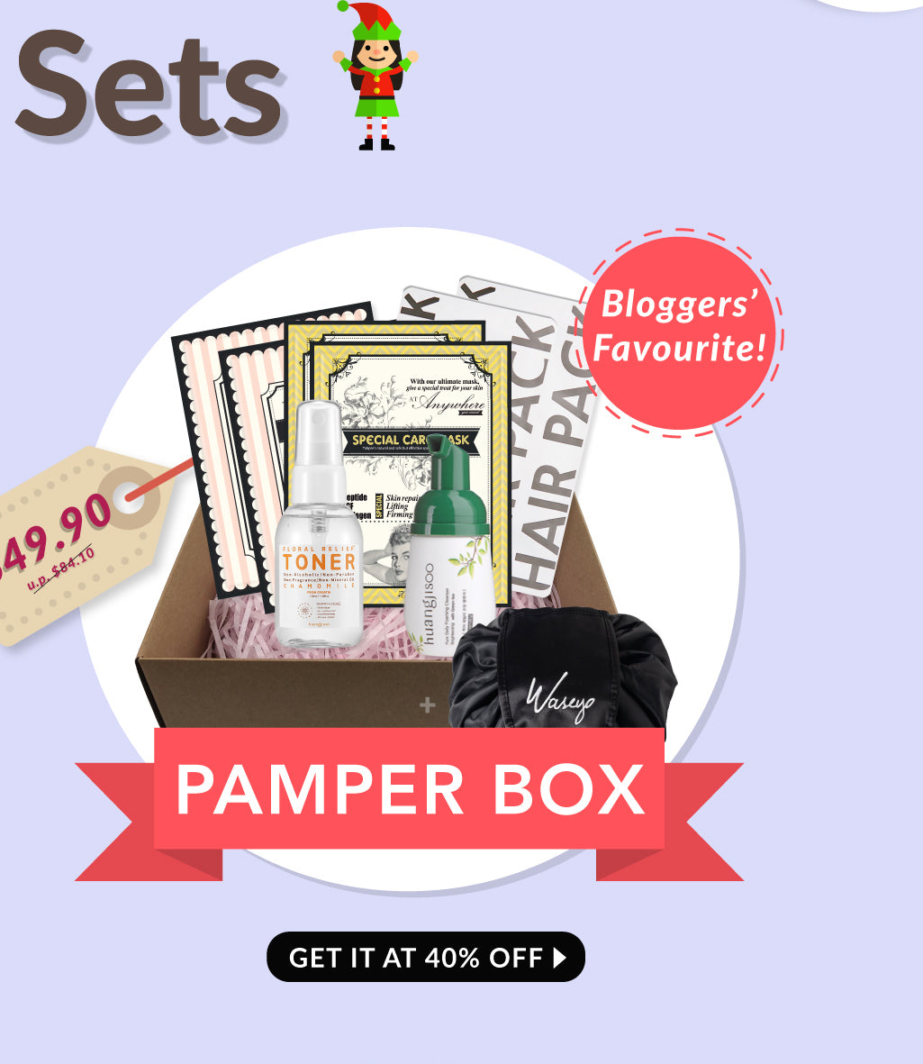 Pamper Box!