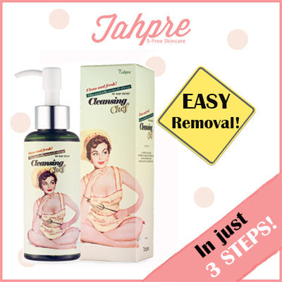 Tahpre Cleansing Chef Makeup Remover