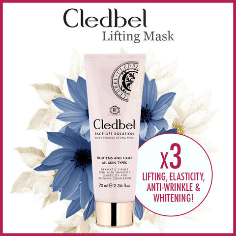 Cledbel Miracle Lifting Mask