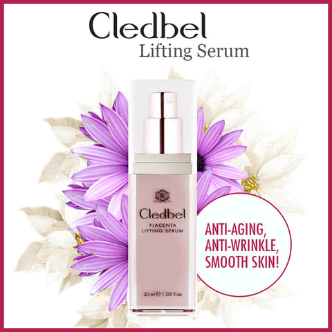 Cledbel Placenta Serum