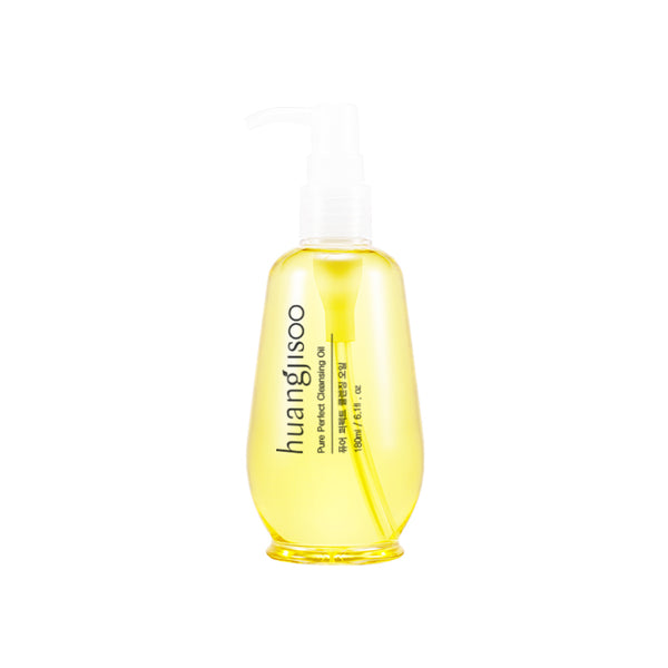 Huangjisoo Pure Perfect Cleansing Oil