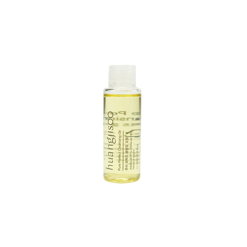 Huangjisoo Pure Perfect Cleansing Oil - Mini Size 30ml