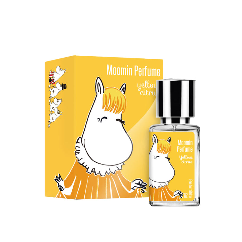 Moomin Spray Perfume